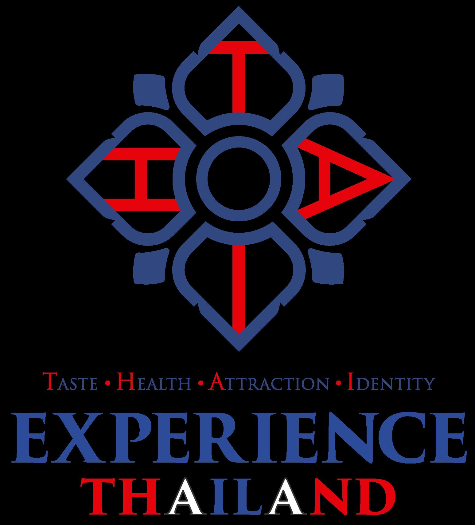 Experience Thailand Logo